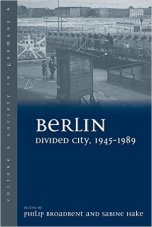 Berlin Divided City