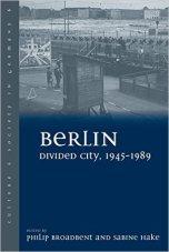 Berlin Divided City